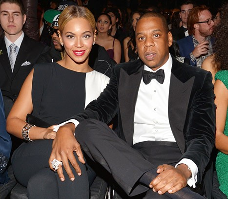 To The Left, To The Left: Beyonce Replaces Her Manager With Jay Z