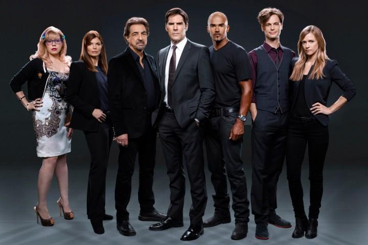 Criminal Minds Brings Back Old Faces For Historic 200th Episode