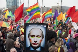 New Video Shows Gay Russian Citizens As Victims Of Public Torture And Humiliation