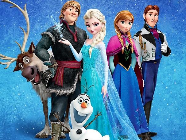 Frozen Continues It's Box-Office Heat Streak, Has Become Disney's Biggest Hit