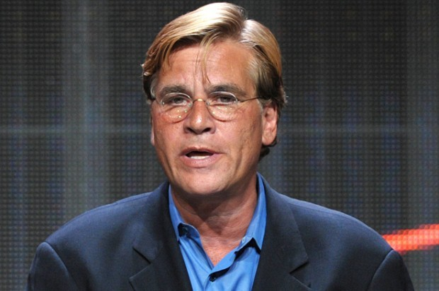 Aaron Sorkin Speaks Out About Philip Serymour Hoffman's Death And How It Saved Lives Around Him
