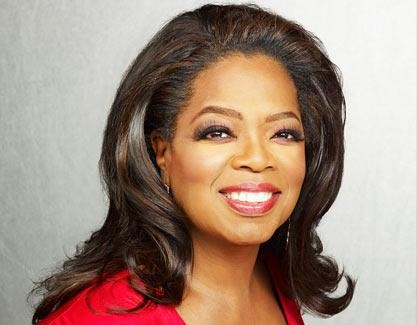 Oprah Winfrey Headed To Broadway