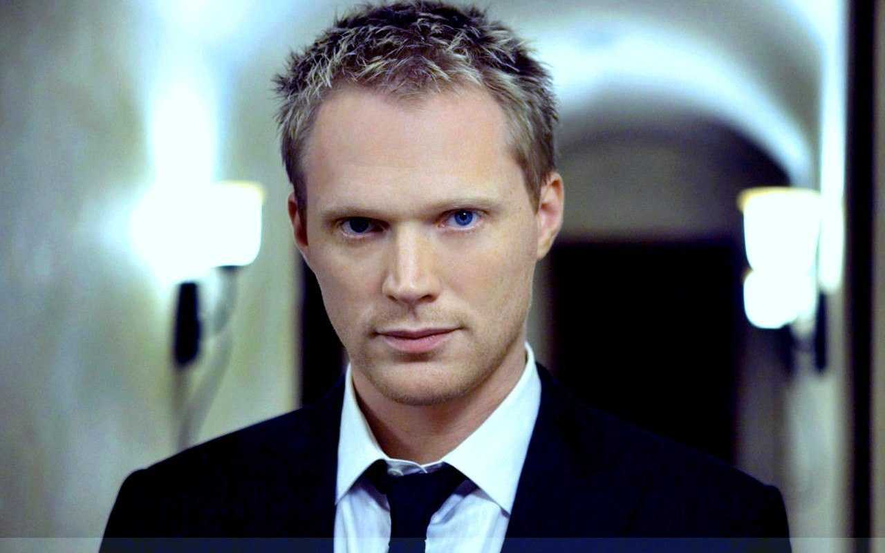 Paul Bettany Rumored To Play The Vision In Avengers 2: Age Of Ultron