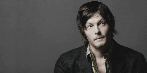 Norman Reedus Says The Men Of Duck Dynasty Are Weird And Sophisticated