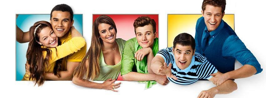 Glee Could Be Banned In The U.K. Following A Lawsuit From Comedy Club Owner