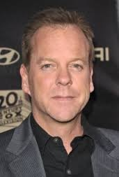 Kiefer Sutherland Says He Has Never Seen An Episode Of 24