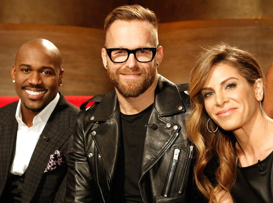 The Biggest Loser: Bob Harper Speaks Out On Rachel Fredrickson's Controversial Weight Loss