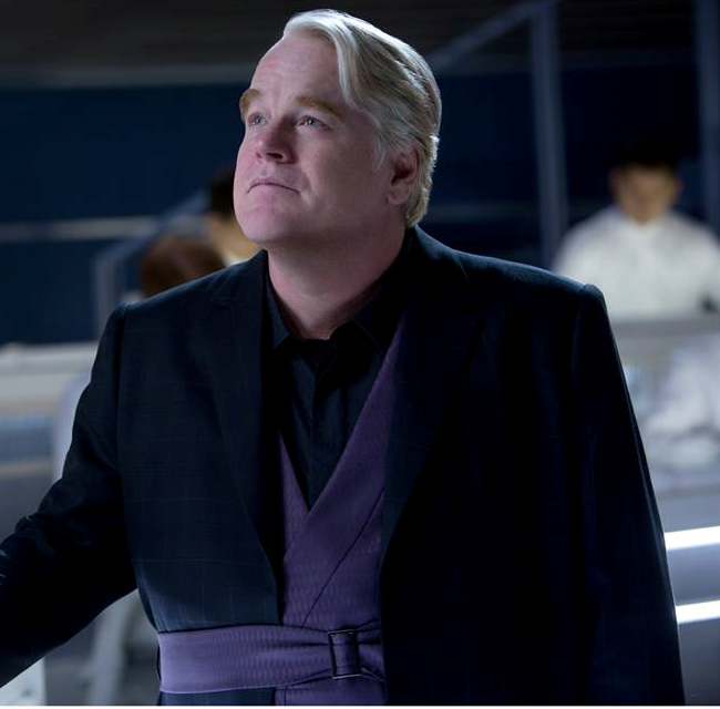 Mockingjay Creators Will Depend On Technology For Philip Seymour Hoffman's Unfinished Scenes