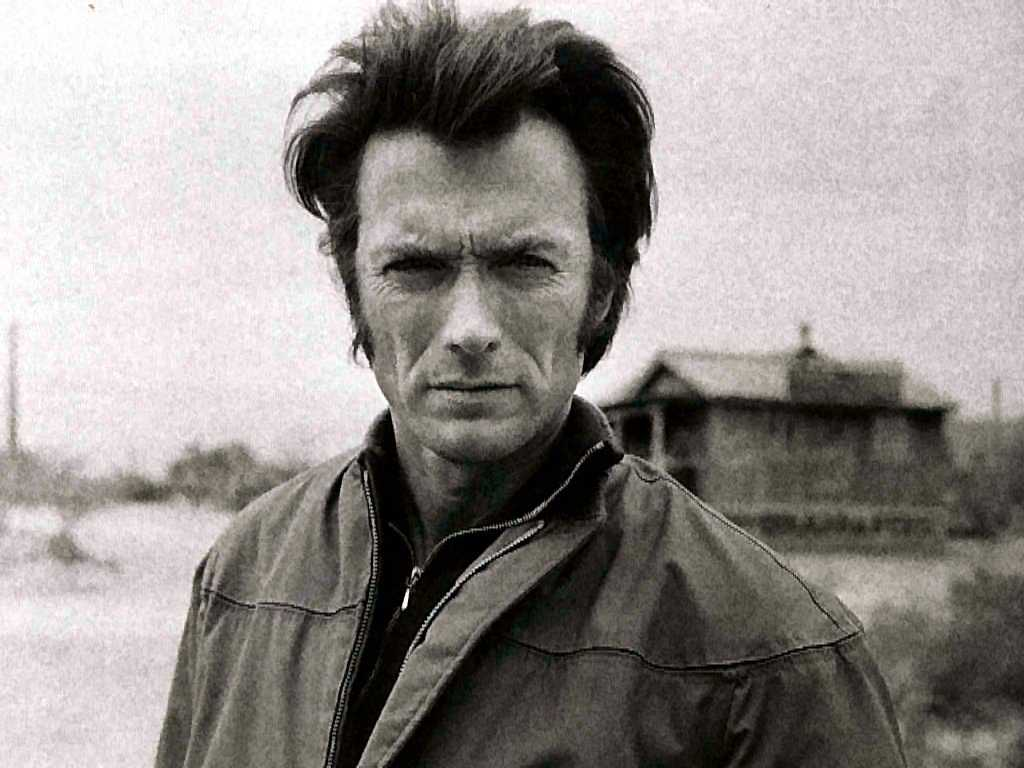 Dirty Harry Has A Heart Of Gold