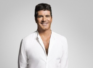 Simon Cowell Hops Back Across The Pond To The X-Factor UK