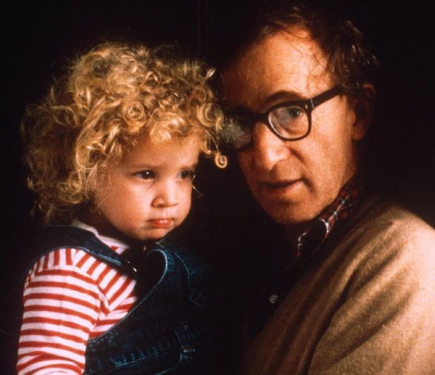 Woody Allen Defends Himself  Against Molestation Allegations
