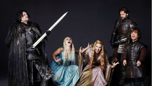 Hungry For Some Game Of Thrones Before The New Season? Feast On These Facts