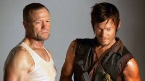 Move Over Walter White: Why Daryl Dixon Is The Best Anti-Hero On TV | Daryl