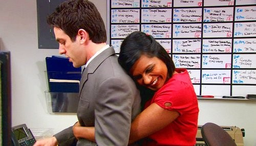 Office Star B.J. Novak Explains His Relationship With Mindy Kaling