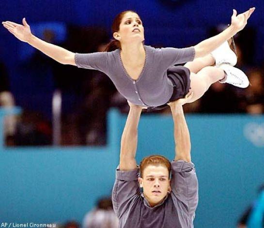 Rumbles of Scandal Hit Olympic Figure Skating (AGAIN)