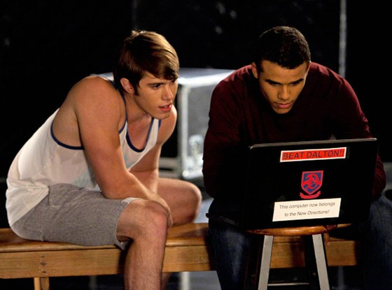 Gleekuary Presents: Pop 5 Glee Friendships We Love