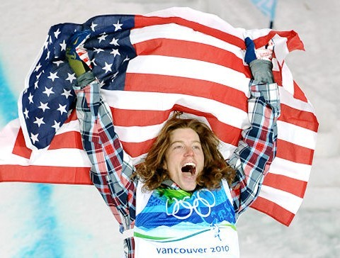 The Flying Tomato, Shaun White Heads To Sochi In Search Of Another Gold