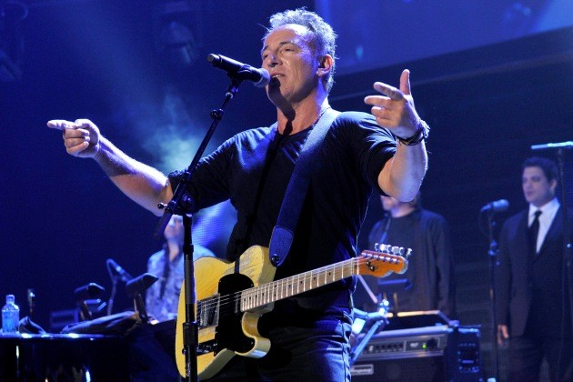Bruce Springsteen And E Street Band Announce American Tour Dates