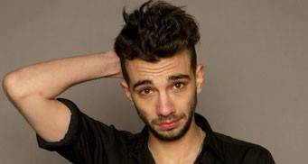 Jay Baruchel Returning To The Small Screen in 'Man Seeking Women'