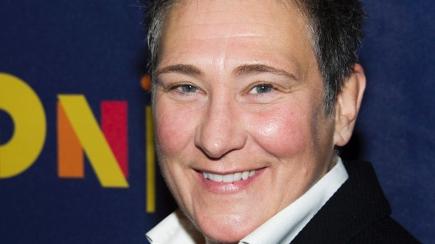 Canadian Singer k.d. Lang Headed To Broadway