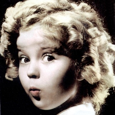 Movie Darling And Foreign Embassador Shirley Temple Dies At 85