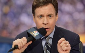 Bob Costas Forced to Sit Out as Olympic Host Due to Eye Infection