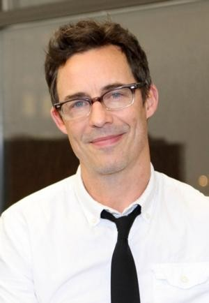 Tom Cavanagh Cast As Physicist On The CW's 'Flash'