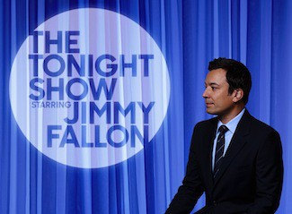 The Stars Will Be Out In Full Force For Jimmy Fallon's Tonight Show Debut