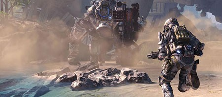 Titanfall Beta Goes Live: PC And Xbox One Codes Now Available