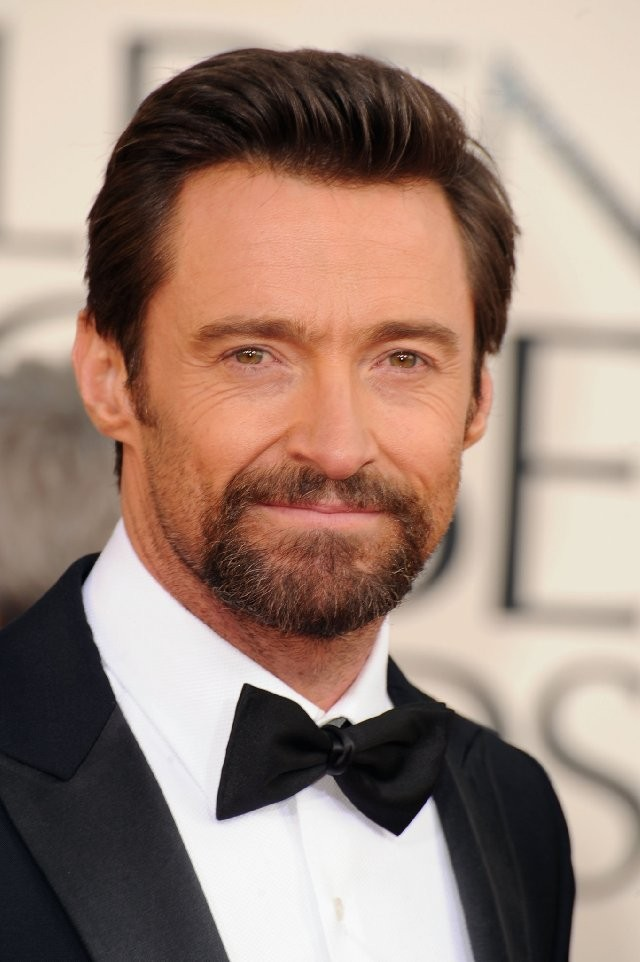 Hugh Jackman Set To Host 2014 Tony Awards