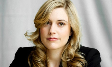 Greta Gerwig Confirmed For Lead Role In How I Met Your Dad