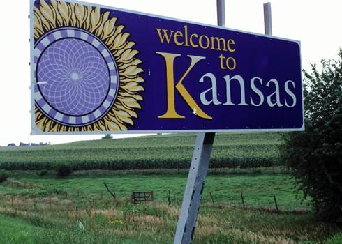 Kansas Sends Discriminatory Anti-LGBT Motion To Senate