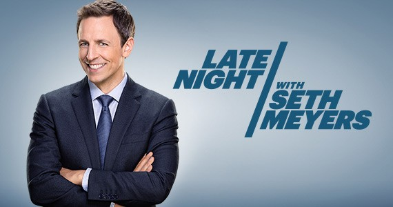 Late Night With Seth Meyers Confirms Celebrity Guests