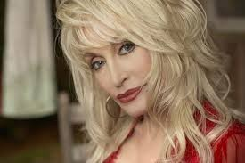 Dolly Parton Is An