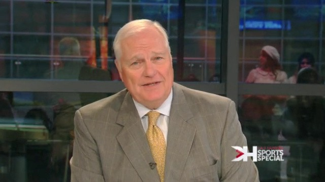 Dallas Sports Anchor, Dale Hansen Delivers Epic Speech Aimed At Michael Sam's Critics
