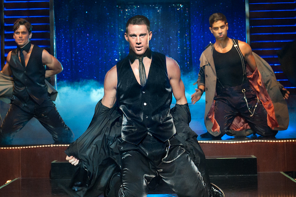 Channing Tatum Promises The Magic Will Return To The Big Screen