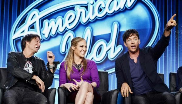 American Idol Unveils Some Of The Top 30 In The First Of Two Big Reveal Shows