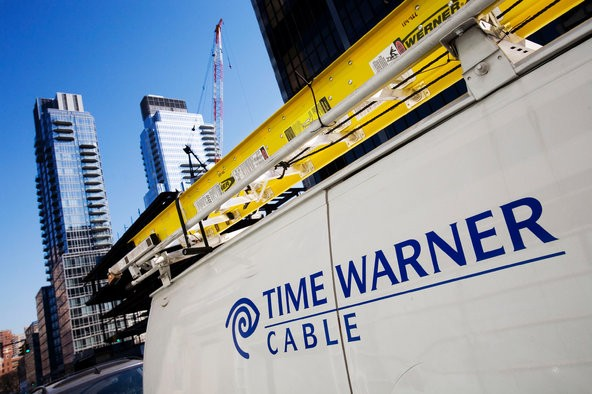 Comcast Inks A Deal To Buy Time Warner For A Cool $45 Billion