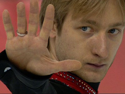 Evgeni Plushenko Pulls Out Of Olympic Competition