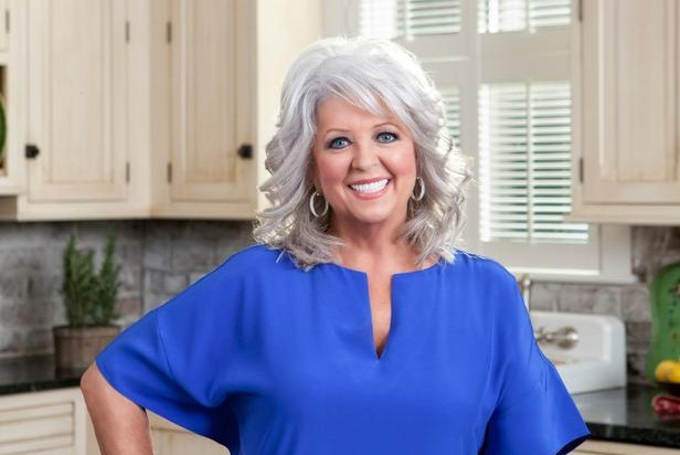 Paula Deen Storms Back Onto The Scene With Multi-Million Deal