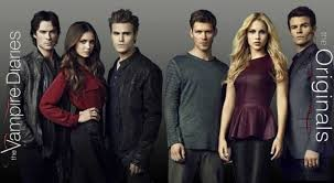 Even Vampires Hate The Cold: The Vampire Diaries And The Originals Halt Production Due To Storm