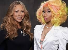 The Ongoing Musical Feud: Nicki Minaj Versus Mariah Carey