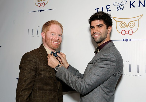 Tie The Knot With Jesse Tyler Ferguson This Valentine's Weekend