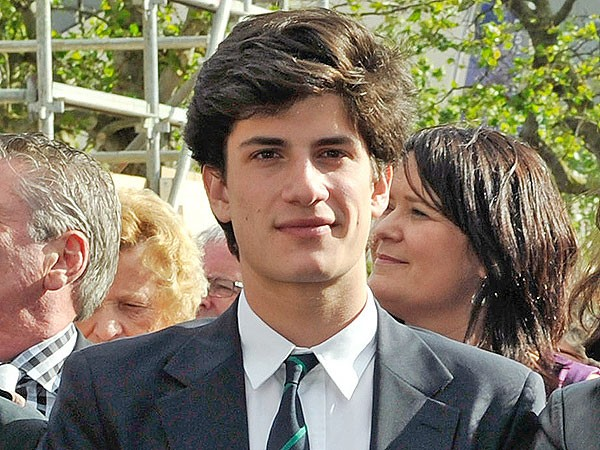 Jack Schlossberg Says He's Not Gay: Someone Impersonated Him On Twitter