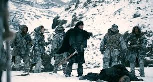 Game Of Thrones Producer Chris Newman Takes Us Beyond The Wall