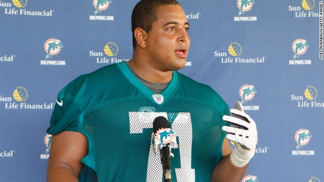 Harassment of Miami Dolphins' Jonathan Martin Confirmed by Independent Report