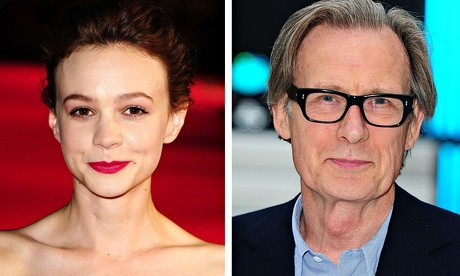Carey Mulligan And Billy Nighy To Join Forces On London's West End