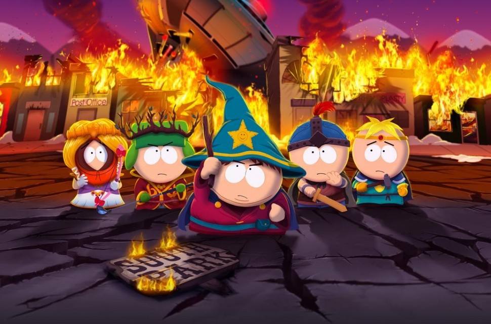 Long-Awaited South Park: The Stick of Truth Hands-On Preview And Video Released