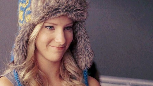 Gleekuary Presents: A Feature On Our Favorite Britney, Heather Morris