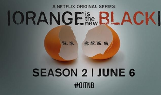 """""""Orange Is The New Black"""" Season 2 Premiere Date Confirmed For This Summer"""